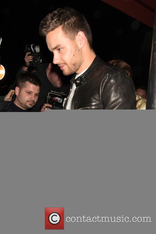 Liam Payne 1