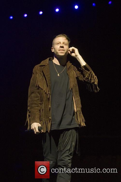 Macklemore and Ryan Lewis 5