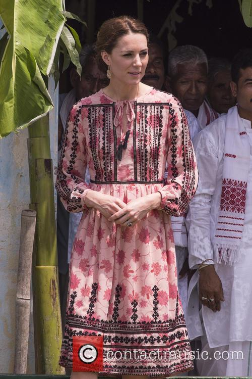 Duchess Of Cambridge 6