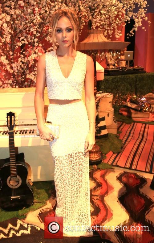 Alice + Olivia Holds Festival - Themed See-Now...