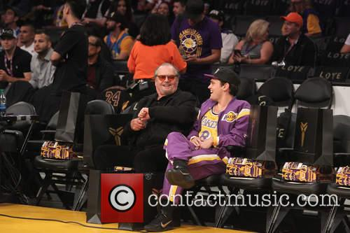 Jack Nicholson and Raymond Nicholson 4