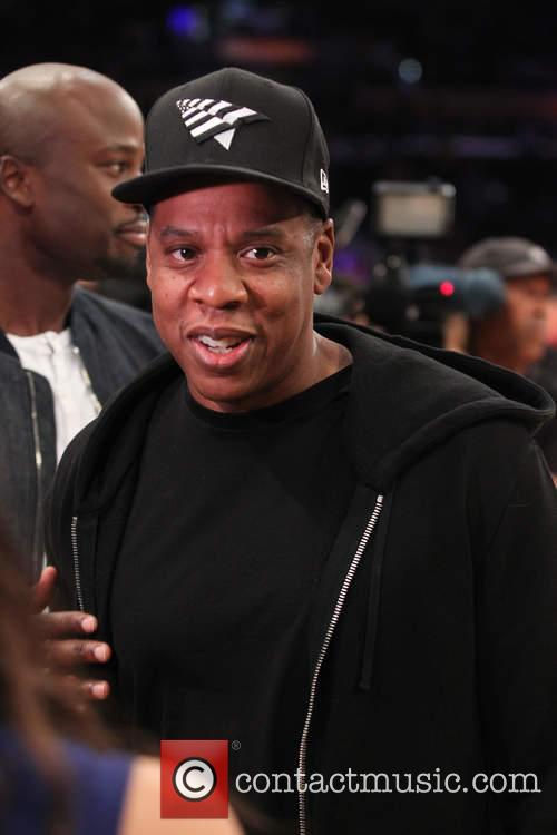 Jay Z Named World's Richest Rapper By Forbes