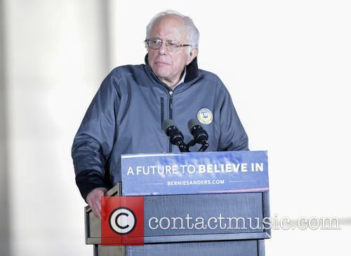Bernie Sanders 9