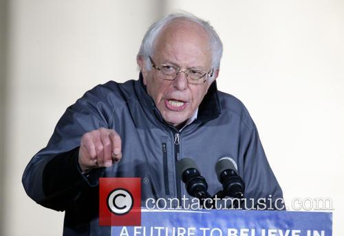 Bernie Sanders 10