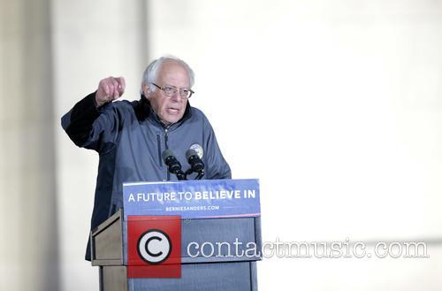 Bernie Sanders 11
