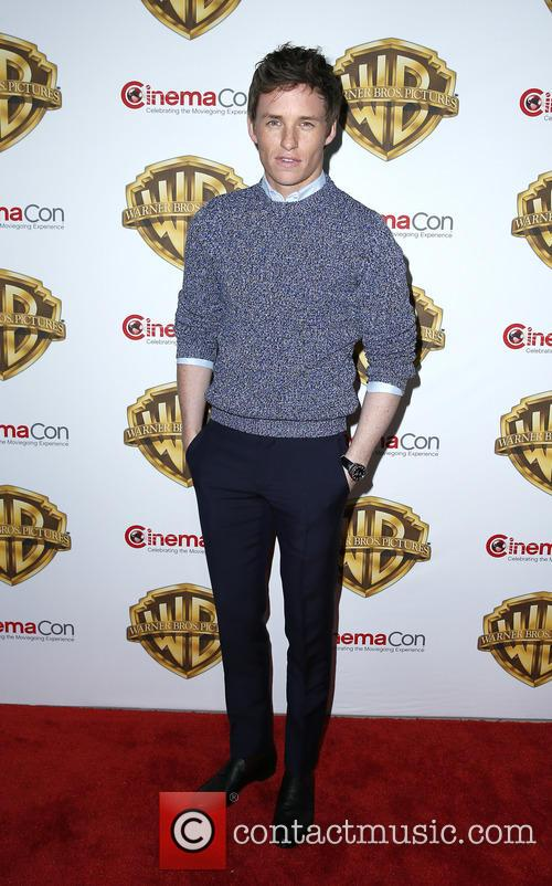 2016 CinemaCon Warner Bros