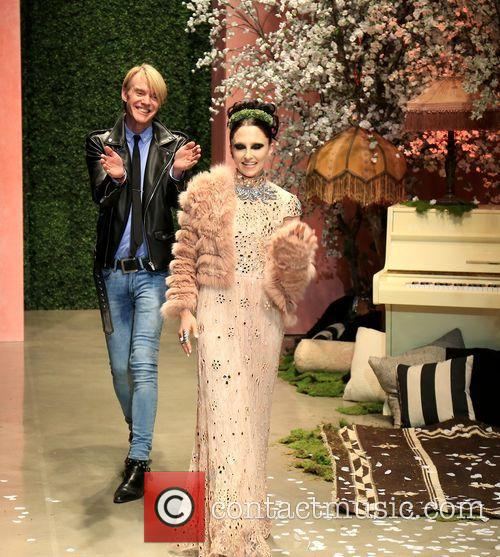 Ken Downing and Stacey Bendet 2