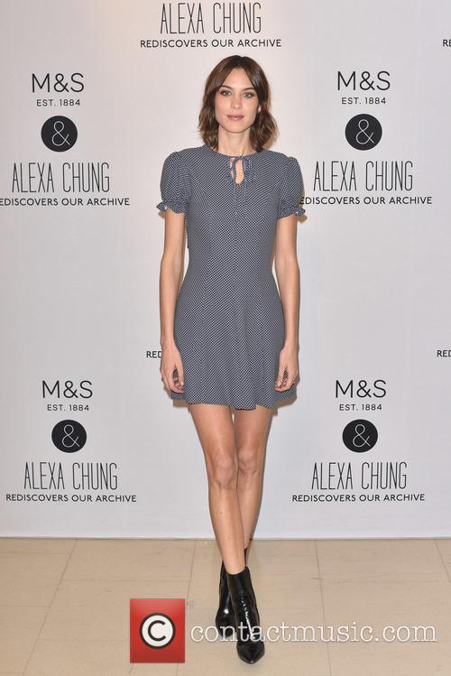 Alexa Chung 3