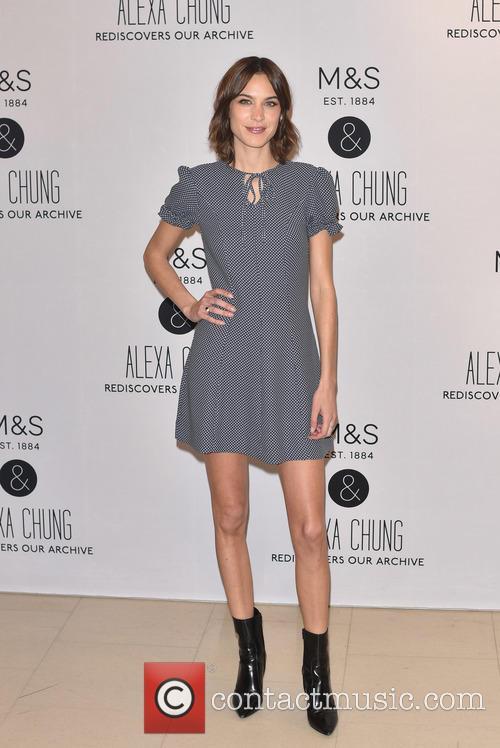 Alexa Chung 5