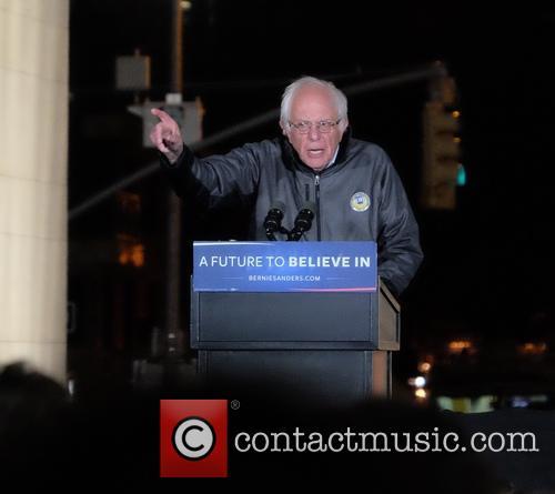 Bernie Sanders 2