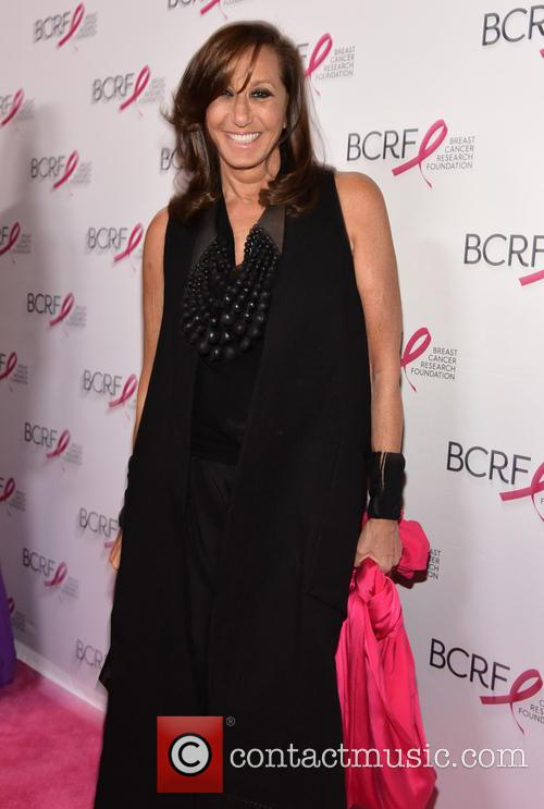 Breast Cancer Research Foundation's Hot Pink Party 'BCRF...