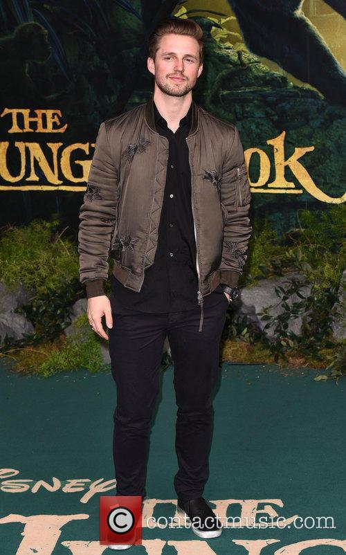 Jungle Book UK Premiere