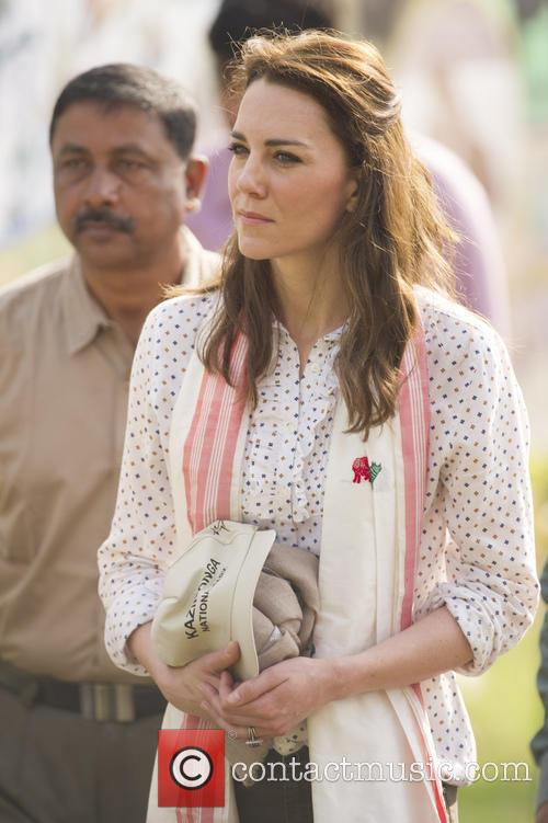 Duchess Of Cambridge 5