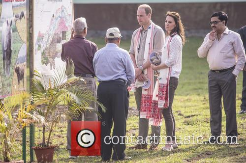 Duchess Of Cambridge and Duke Of Cambridge 8