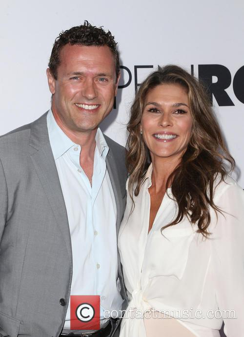 Jason O'mara and Paige Turco 2