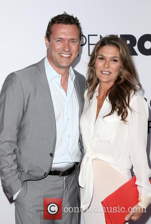 Jason O'mara and Paige Turco 3