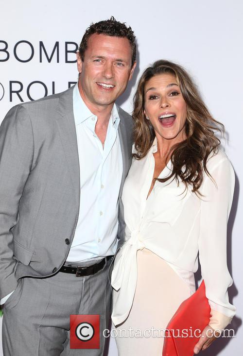 Jason O'mara and Paige Turco 8