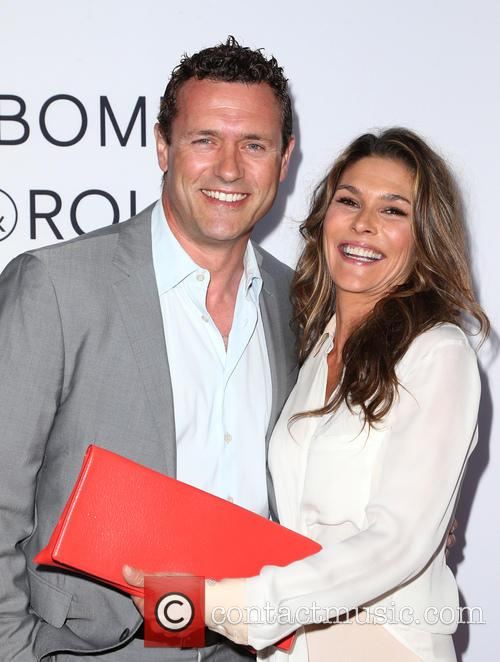 Jason O'mara and Paige Turco 10