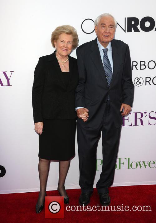 Barbara Marshall and Garry Marshall 4