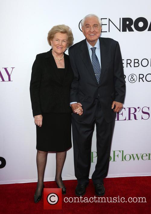 Barbara Marshall and Garry Marshall 5