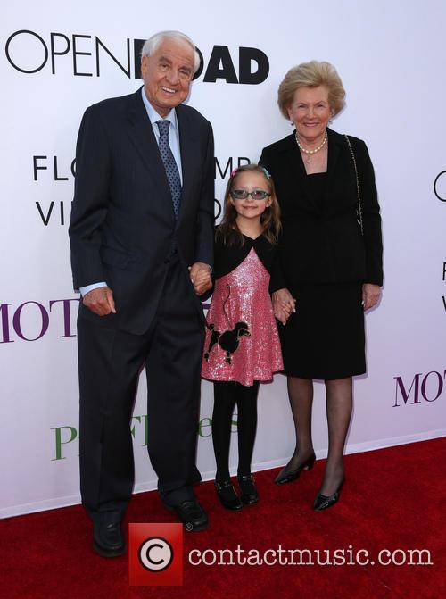 Garry Marshall and Barbara Marshall 6