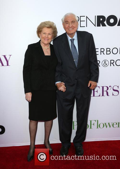 Barbara Marshall and Garry Marshall 6