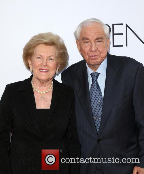 Barbara Marshall and Garry Marshall 7