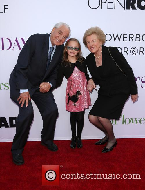 Garry Marshall and Barbara Marshall 8