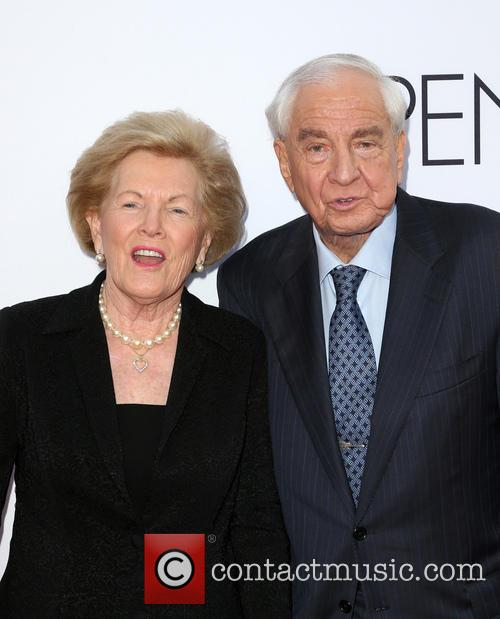 Barbara Marshall and Garry Marshall 8