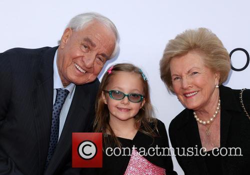 Garry Marshall and Barbara Marshall 9