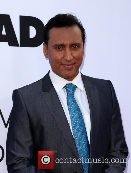 Aasif Mandvi 1