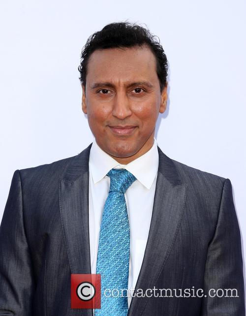 Aasif Mandvi 5