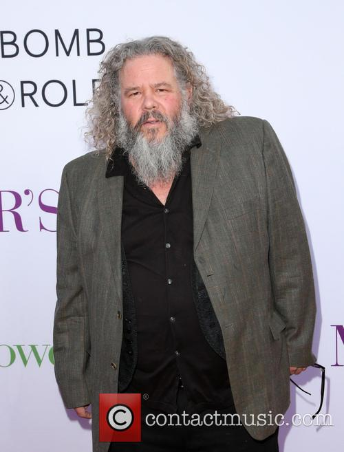 Mark Boone Junior 4