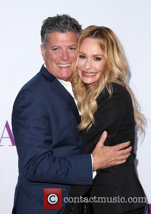 John H Bluher and Taylor Armstrong 5