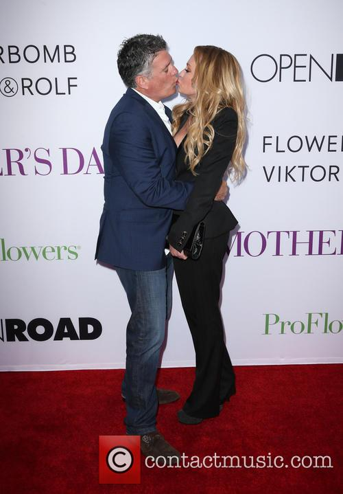 John H Bluher and Taylor Armstrong 6