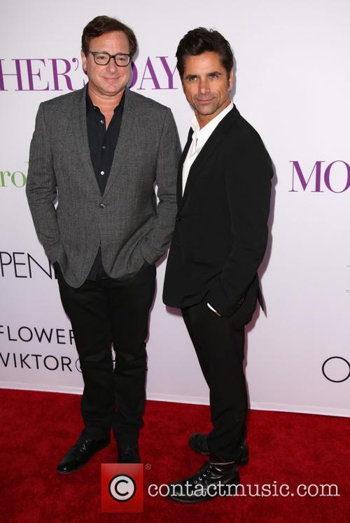 Bob Saget and John Stamos 4