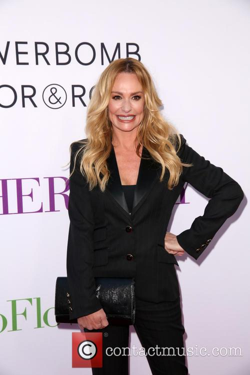 Taylor Armstrong 2