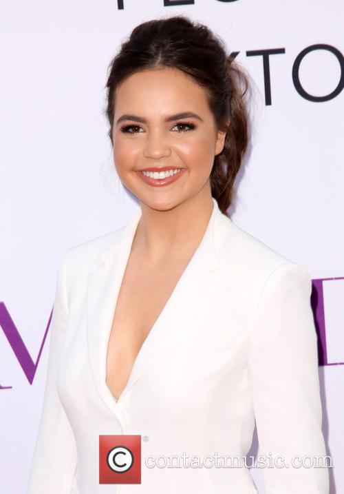 Bailee Madison 3