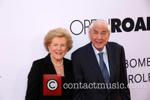 Barbara Marshall and Garry Marshall 1