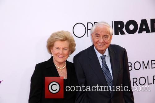 Barbara Marshall and Garry Marshall 2