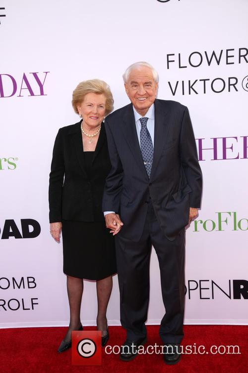 Barbara Marshall and Garry Marshall 3