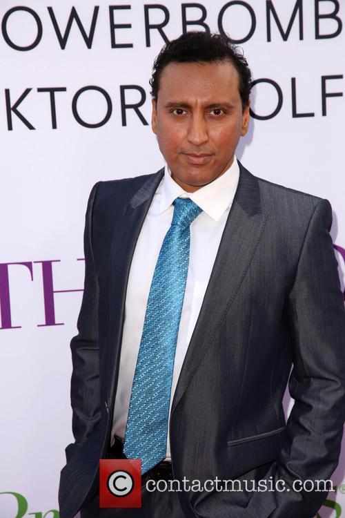 Aasif Mandvi 3