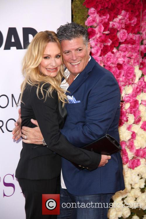 Taylor Armstrong and John Bluher 3