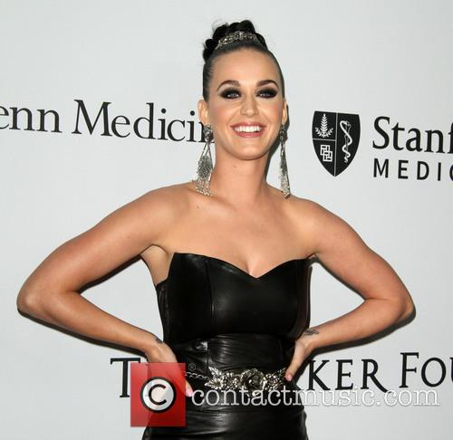 Katy Perry Says She'll Work With Taylor Swift If She Apologises