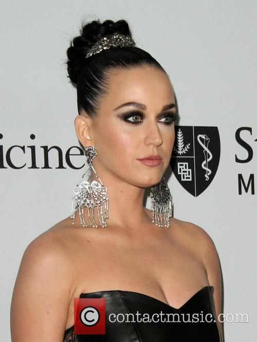 Katy Perry Wins Court Battle Over L.a. Convent, Clearing The Way For Purchase