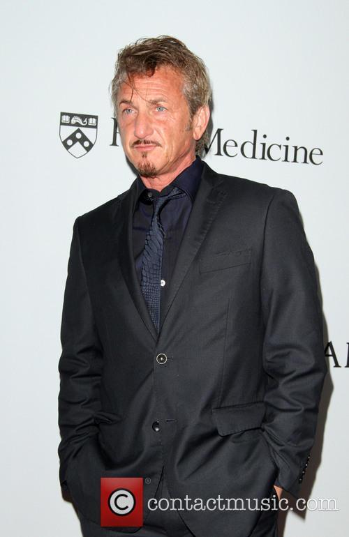 Sean Penn 8