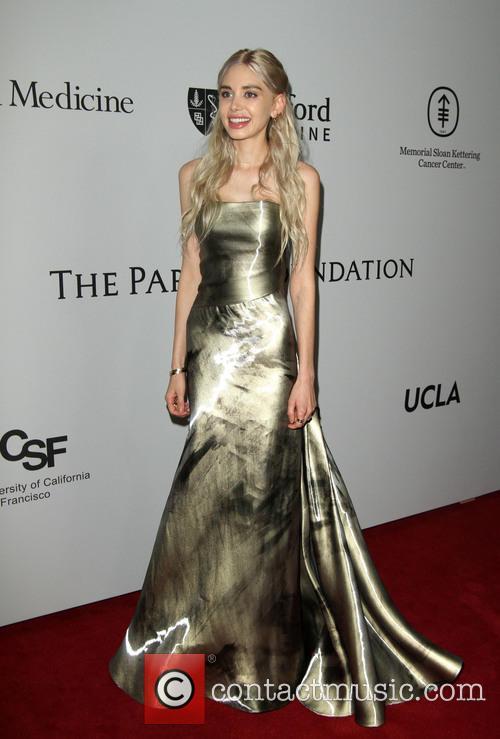 Alexandra Parker 1