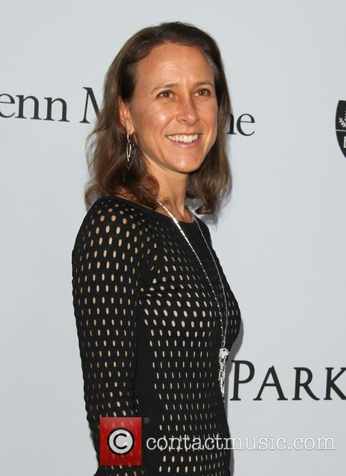 Anne Wojcicki 2