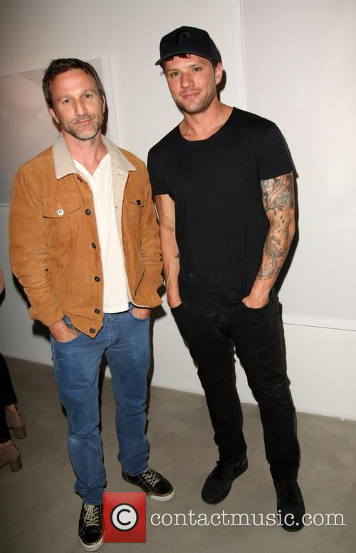 Breckin Meyer and Ryan Phillippe 1