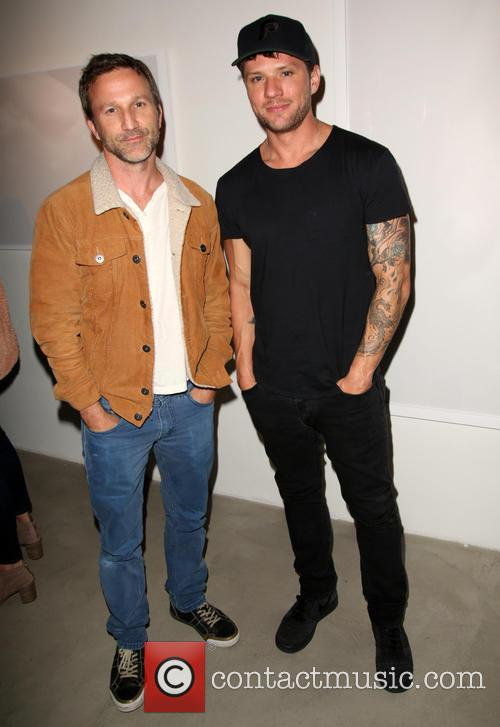 Breckin Meyer and Ryan Phillippe 2